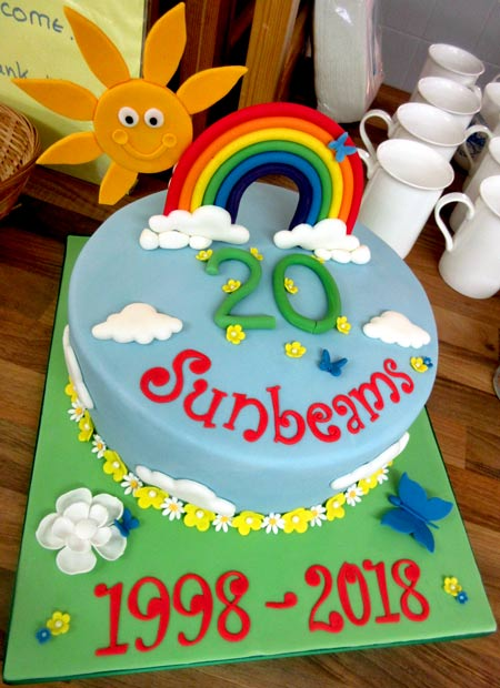 Sunbeams-20-bday